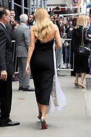 www.acepixs.com<br /> October 16, 2017 New York City<br /> <br /> Blake Lively leaving a taping of Good Morning America in Times Square on October 16, 2017 in New York City.<br /> <br /> Credit: Kristin Callahan/ACE Pictures<br /> <br /> Tel: 646 769 0430<br /> e-mail: info@acepixs.com