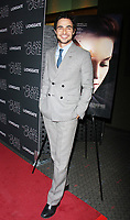 NEW YORK, NY August 09, 2017Zac Posen attend Lionsgate presents a special screening of The Glass Castle at SVA Theater in New York August 09 2017.<br /> CAP/MPI/RW<br /> &copy;RW/MPI/Capital Pictures