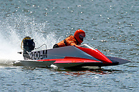 200-M    (Outboard Hydroplane)
