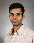 Jignesh Mehta, College of Science and Health, Professional Lecturer (DePaul University/Jamie Moncrief)