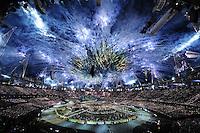 20120727 Olimpiadi Londra 2012 Cerimonia d'Apertura