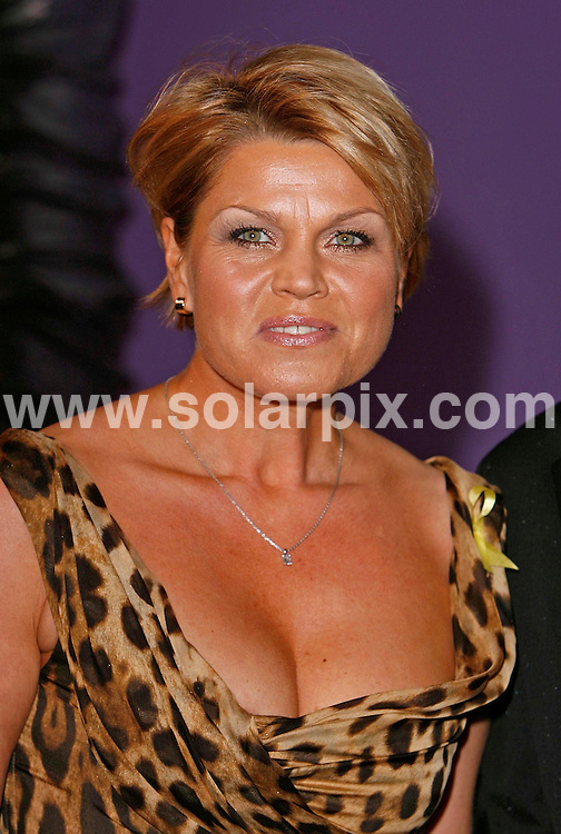 **ALL ROUND PICTURES FROM SOLARPIX.COM**.**WORLDWIDE SYNDICATION RIGHTS**.celebrities at Btitish TV Soap awards at the BBC Television centre in London..This pic:Vicky entwistle...JOB REF: 4015       PRS        DATE:26.5.07.**MUST CREDIT SOLARPIX.COM OR DOUBLE FEE WILL BE CHARGED* *UNDER NO CIRCUMSTANCES IS THIS IMAGE TO BE REPRODUCED FOR ANY ONLINE EDITION WITHOUT PRIOR PERMISSION*