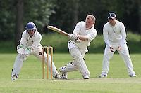 Essex Club Cricket 02-06-12