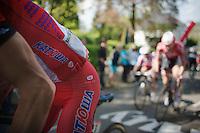 Katusha<br /> <br /> La Flèche Wallonne 2014