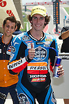 austin. tejas. USA. motociclismo<br /> GP in the circuit of the americas during the championship 2014<br /> 12-04-14<br /> En la imagen :<br /> qualifyng moto3<br /> alex rins<br /> photocall3000 / rme
