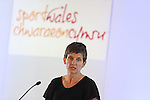 Sport Wales Conference 2014