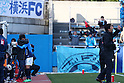 J.League D2 2014 : Yokohama FC 2-1 Montedio Yamagata