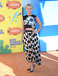 Kaley Cuoco<br /> <br /> <br /> <br />  attends 2015 Nickelodeon Kids' Choice Awards  held at The Forum in Inglewood, California on March 28,2015                                                                               &copy; 2015 Hollywood Press Agency