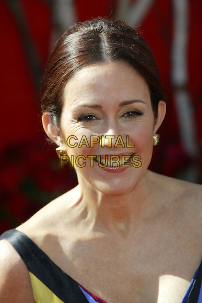 PATRICIA HEATON.At the 56th Annual Prime Time Emmy Awards held the Shrine Auditorium, Los Angeles, CA, USA, .19th September, 2004..portrait headshot.Ref: ADM.www.capitalpictures.com.sales@capitalpictures.com.©Charles Harris/AdMedia/Capital Pictures .