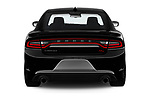 2018 Dodge Charger R/T Scat Pack 4 Door Sedan stock images