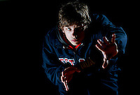 West-Oak High School senior Bill Sexton is the Independent Mail Wrestler of the Year. Sexton won the Class 3A 145-pound individual state championship in February.