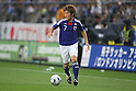 Ryohei Yamazaki (JPN), JUNE 19th, 2011 - Football : Asian Men's Football Qualifiers Round 2 Olympic Football Tournaments London Qualification Round match between U-22 Japan 3-1 U-22 Kuwait at Toyota Stadium in Aichi, Japan. (Photo by Akihiro Sugimoto/AFLO SPORT)