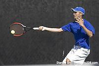 Boise St Tennis M 2008 v Idaho