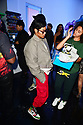 MIAMI, FL - DECEMBER 05: Teyana Taylor attends A Celebration of Hebru Brantley Studio, X Billionaire Boys Club and X Adidas Originals Collaboration at BBCIcecream Miami Pop-UP on December 05 12, 2019 in Miami, Florida.  ( Photo by Johnny Louis / jlnphotography.com )