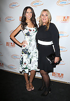 Beverly Hills, CA - NOVEMBER 18: Terri Seymour, Nicole Fogel, At 14th Annual Lupus LA Hollywood Bag Ladies Luncheon At The Beverly Hilton Hotel, California on November 12, 2016. Credit: Faye Sadou/MediaPunch