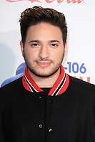 Jonas Blue<br /> at Capital's Jingle Bell Ball 2018 with Coca-Cola, O2 Arena, London<br /> <br /> ©Ash Knotek  D3465  08/12/2018