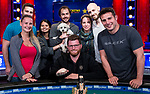 Nick Petrangelo - 2018 Event #5: $100,000 No-Limit Hold'em High Roller Winner