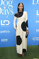 CENTURY CITY, CA - AUGUST 5: Nina Dobrev at the Dog Days World Premiere at The Atrium in Century City, California on August 5, 2018. <br /> CAP/MPI/FS<br /> &copy;FS/MPI/Capital Pictures