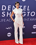 Paola Nunez - La Reina Del Sur 2 001 attends the American Film Institute's 47th Life Achievement Award Gala Tribute To Denzel Washington at Dolby Theatre on June 6, 2019 in Hollywood, California