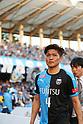 Soccer: 2018 J1 League: Kawasaki Frontale 4-1 Kashima Antlers