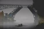 Northwest Fog