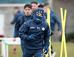 St Johnstone Training&hellip;30.03.18<br />