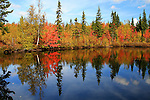Images of The Canadian Maritime Provinces of Nova Scotia and Prince Edward Island. Autumn Splendor.