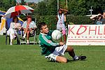 VfK 1901 Berlin - TSV Pfungstadt 08.07.2017