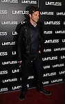 """HOLLYWOOD, CA - MARCH 03: Bradley Cooper attends the Los Angeles special screening of """"Limitless"""" at ArcLight Cinemas Cinerama Dome on March 3, 2011 in Hollywood, California."""