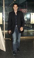 NEW YORK CITY, NY- July 16, 2012: Ralph Macchio seen at NBC's Today Show in New York City. &copy; RW/MediaPunch/*NORTEPHOTO*<br /> **SOLO*VENTA*EN*MEXICO**<br /> **CREDITO*OBLIGATORIO** <br /> **No*Venta*A*Terceros**<br /> **No*Sale*So*third**<br /> *** No*Se*Permite Hacer Archivo**<br /> **No*Sale*So*third**