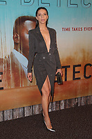 LOS ANGELES, CA - JANUARY 10: Angela Sarafyan at the Los Angeles Premiere of HBO's True Detective Season 3 at the Directors Guild Of America in Los Angeles, California on January 10, 2019.   <br /> CAP/MPI/FS<br /> ©FS/MPI/Capital Pictures