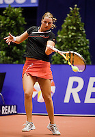 11-12-09, Rotterdam, Tennis, REAAL Tennis Masters 2009,  Danielle Harmsen