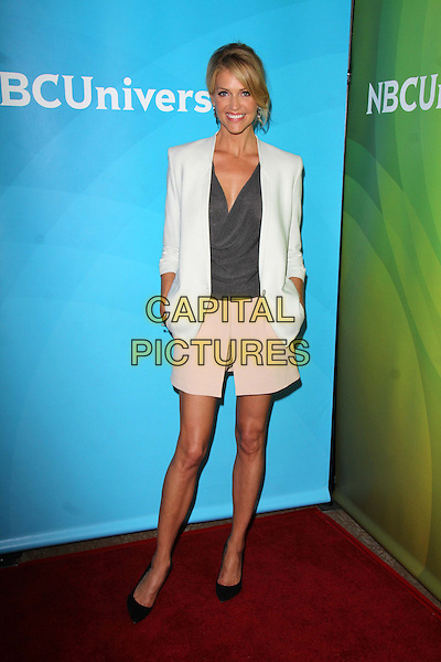 BEVERLY HILLS, CA - July 14: Tricia Helfer at the NBC Universal Summer Press Tour Day 2, Beverly Hilton, Beverly Hills,  July 14, 2014. <br /> CAP/MPI/JO<br /> &copy;JO/MPI/Capital Pictures