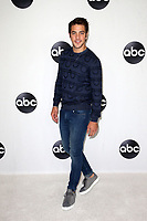 BEVERLY HILLS, CA - August 7: Alberto Frezza, at Disney ABC Television Hosts TCA Summer Press Tour at The Beverly Hilton Hotel in Beverly Hills, California on August 7, 2018. <br /> CAP/MPI/FS<br /> &copy;FS/MPI/Capital Pictures