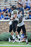 2016.09.10 - NCAA FB - Wake Forest vs Duke