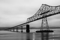Astoria Bridge, Oregon