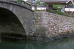 Asia, Japan, Nagasaki, Hirado, Hirado Castle Gate