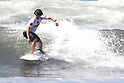 Surfing: Murasaki Shonan Open 2018
