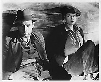 Beggars of Life (1928) <br /> Louise Brooks and Richard Arlen<br /> *Filmstill - Editorial Use Only*<br /> CAP/MFS<br /> Image supplied by Capital Pictures