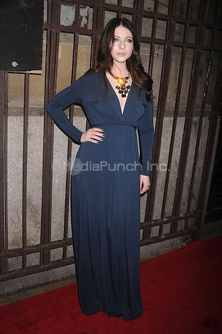 """Michelle Trachtenberg at Good Housekeeping's """"Shine On"""" 125 Years Of Women Making Their Mark at the New York City Center in New York City. April 12, 2010.. Credit: Dennis Van Tine/MediaPunch"""
