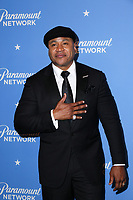 LOS ANGELES - JAN 18:  LL Cool J at the Paramount Network Launch Party at the Sunset Tower on January 18, 2018 in West Hollywood, CA