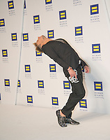 Washington DC,September 10, 2016, USA:  Frankie Grande, attends he 20th Annual Human Rights Campaign (HRC) dinner takes place in Washington DC. Speakers and entertainment includes, Senator Tim Kaine, D-VA, Congressman John Lewis, D-GA, Nyle DiMarco, first Deaf person to win America's Top Model(Cycle 22) and Dancing with the Stars (Season 22) Actor Billy Porter, singer Estelle and actor Samira Wiley.  Patsy Lynch/MediaPunch