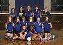 2013-2014 BIHS Volleyball (C-Team)