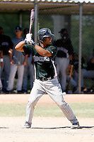 Jose Gonzalez - Colorado Rockies, 2009 Instructional League.Photo by:  Bill Mitchell/Four Seam Images..