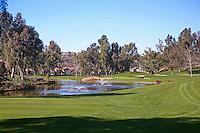 Tijeras Creek Golf Course Rancho Santa Margarita