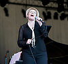 Clare Teal <br />