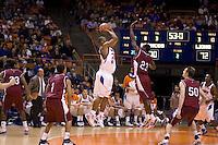 Boise St Basketball 2007-08 vs Loyola Marymount