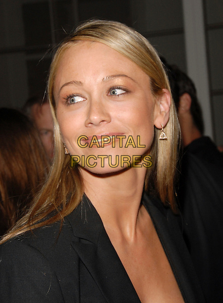 "CHRISTINE TAYLOR.attends The Larry Sanders Show Wrap Party and DVD Launch Party for ""Not Just the Best of Larry Sanders Show DVD"" held at The Regent Beverly Wilshire in Beverly Hills, California, USA,  April 10th 2007..portrait headshot.CAP/DVS.©Debbie VanStory/Capital Pictures"