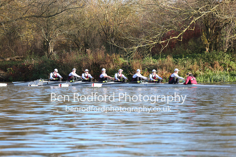 Crew: 5   Op U23 8+ U23   Bristol, University of, Boat Club   UBR-SMITH<br /> <br /> Wallingford Head 2017<br /> <br /> To purchase this photo, or to see pricing information for Prints and Downloads, click the blue 'Add to Cart' button at the top-right of the page.