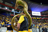 Hurrioke action during the Super Rugby match between the Hurricanes and Southern Kings at Westpac Stadium, Wellington, New Zealand on Friday, 25 March 2016. Photo: Dave Lintott / lintottphoto.co.nz